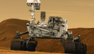 Le robot Curiosity fait route vers l'exploration du mont Sharp