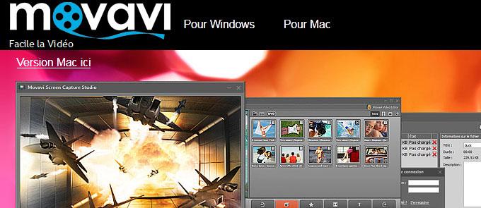Vidéo : des fonctionnalités d'enregistrement et de capture d'écran