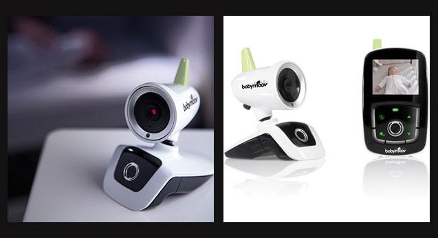 Les innovations technologiques pour la surveillance des enfants