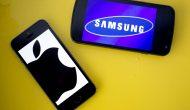 Samsung dépasse Apple Smartphones