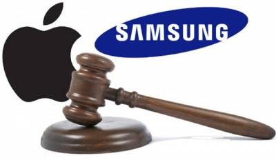 Apple VS Samsung : Non à la vente des produits Samsung aux États-Unis