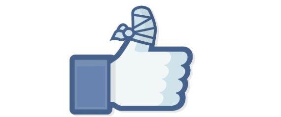 Facebook en panne générale : la faute à la maintenance