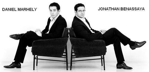 Daniel-Marhely-Jonathan-Benassaya
