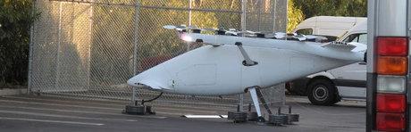 Google prévoit de fabriquer une voiture volante