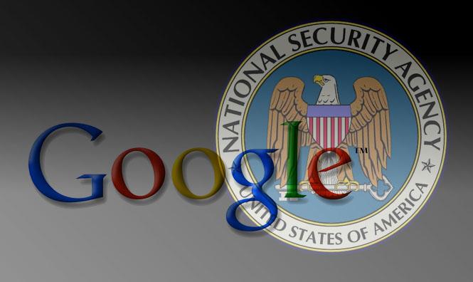 Espionnage et surveillance des internautes par les gouvernements