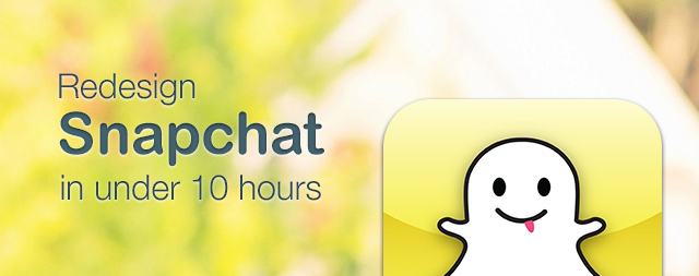 Snapchat refuse l'offre de Facebook d'un milliard