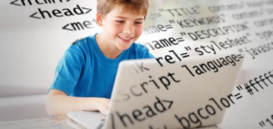 Un projet d'initiation au code informatique pour tous dès le primaire