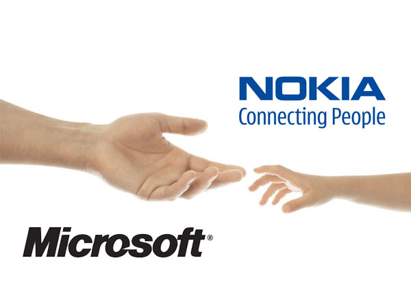 Microsoft prend Nokia en main