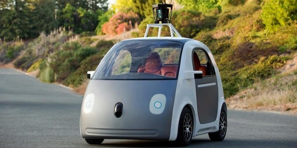 Une ville témoin pour tester les voitures sans chauffeur