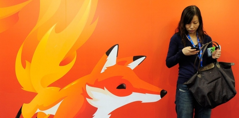 Firefox descend à la 3e place des navigateurs en 2014