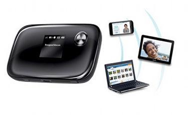 Bouygues compte proposer une box 4G sans fil