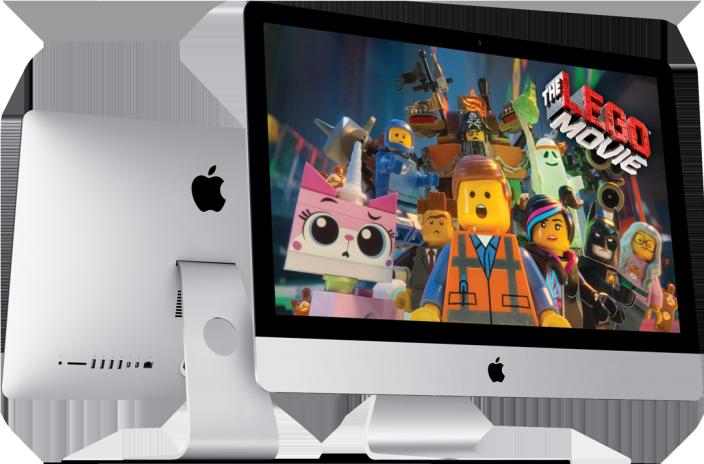 Apple va encore plus loin avec l'iMac 5K et ses autres nouveautés