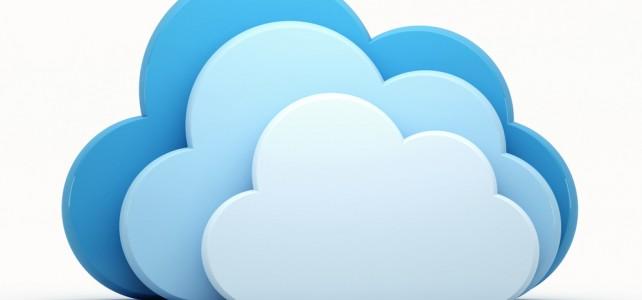 Le cloud apporte une nouvelle façon de travailler